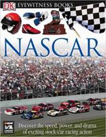 NASCAR (Nascar Library Collection from DK Eyewitness Books) 075661435X Book Cover