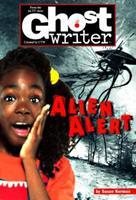 Alien Alert 0553484109 Book Cover