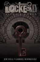 Locke & Key, Vol. 6: Alpha & Omega 1631401440 Book Cover