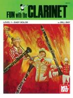 Fun with the Clarinet 0871664399 Book Cover