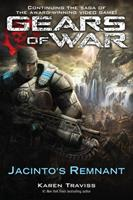 Gears of War: Jacinto's Remnant 0345499441 Book Cover