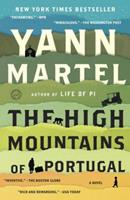 The High Mountains of Portugal 0812987039 Book Cover