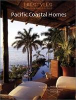 Lifestyles, Nature and Architecture: Casas En LA Costa Mexicana/Pacific Coastal Homes 9685336091 Book Cover