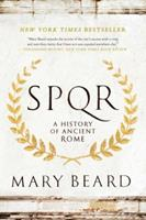 SPQR: A History of Ancient Rome 1631492225 Book Cover
