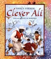 Clever Ali 0439370140 Book Cover