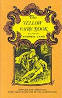 The Yellow Fairy Book 1513281615 Book Cover