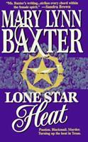 Lone Star Heat 1551662892 Book Cover