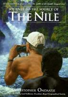 Journey to the Source of the Nile 0002000199 Book Cover