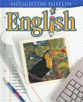 Houghton Mifflin English Level 4 0618030808 Book Cover