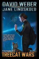 Treecat Wars 1451639333 Book Cover