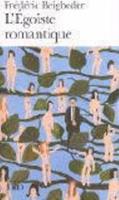 L'Egoiste Romantique 9986164818 Book Cover