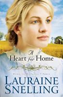 A Heart for Home 0764206117 Book Cover