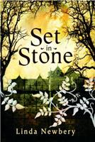 Set In Stone 0440240514 Book Cover