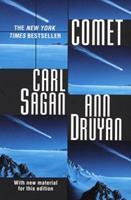 Comet 0345412222 Book Cover