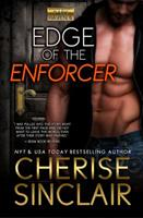 Edge of the Enforcer 162300411X Book Cover