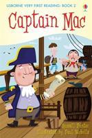 Captain Mac 1409530620 Book Cover
