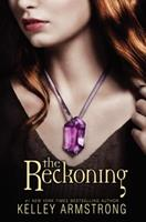 The Reckoning 0061662836 Book Cover