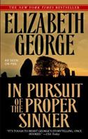 In Pursuit of the Proper Sinner 0553102354 Book Cover