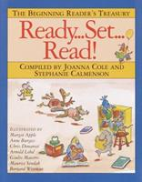 Ready... Set... Read!: The Beginning Reader's Treasury 0385414161 Book Cover