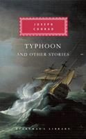 Typhoon and Other Tales 0140182578 Book Cover