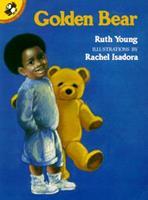 Golden Bear (Viking Kestrel Picture Books) 0140509593 Book Cover