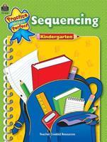Sequencing, Kindergarten 0743986202 Book Cover
