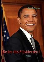 Reden des Praesidenten 3839111226 Book Cover