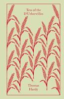 Tess of the D'Urbervilles 014043514X Book Cover