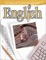 Houghton Mifflin English Level 5 0618030824 Book Cover
