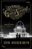 World's Greatest Sleuth! 0312379439 Book Cover