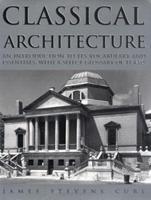 Classical Architecture 0713486848 Book Cover