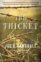 The Thicket 031618845X Book Cover