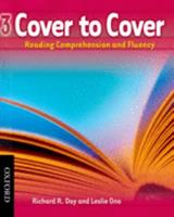 Cover to Cover 3 Student Book: Reading Comprehension and Fluency (Cover to Cover) 019475815X Book Cover