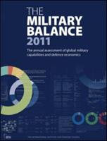 The Military Balance 2011 1857436067 Book Cover