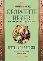 Death in the Stocks 0586026940 Book Cover