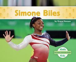 Simone Biles 1680809466 Book Cover