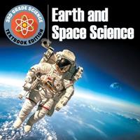 3rd Grade Science: Earth and Space Science   Textbook Edition 1682809382 Book Cover