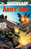 Showcase Presents: Our Army at War, Vol. 1 1401229425 Book Cover