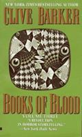 Books of Blood: Volume Three 0425093476 Book Cover