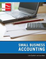 Wiley Pathways Small Business Accounting (Wiley Pathways) 047019863X Book Cover