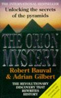 The Orion Mystery 0517884542 Book Cover