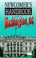 Newcomer's Handbook for Washington, DC 0912301368 Book Cover