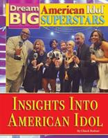 Insights Into American Idol 1422215148 Book Cover