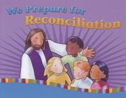 We Prepare for Reconciliation 1585957437 Book Cover