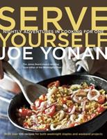 Serve Yourself: Nightly Adventures in Cooking for One 158008513X Book Cover