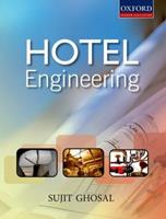 Hotel Engineering 0198062915 Book Cover