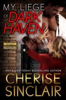 My Liege of Dark Haven 1623001250 Book Cover