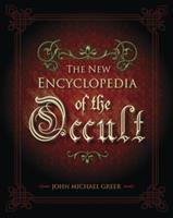The New Encyclopedia of the Occult 1567183360 Book Cover