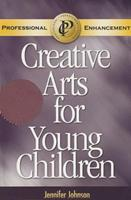 Professional Enhancement Text for Mayesky's Creative Activities and Curriculum for Young Children, 8th 1111821453 Book Cover