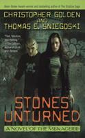 Stones Unturned 0441014461 Book Cover